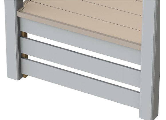 Ranch Style Skirting (ppm)
