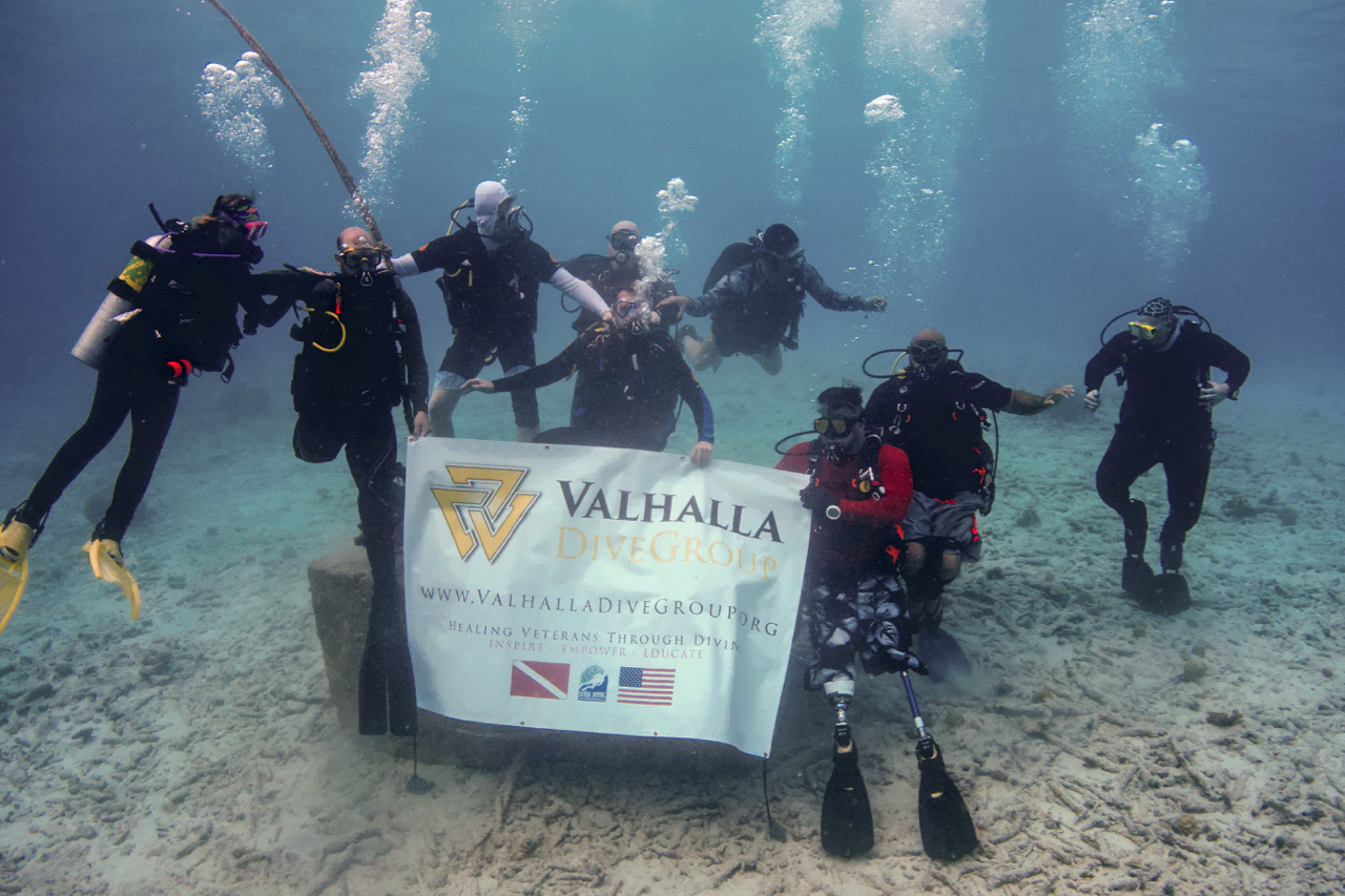 VDG group photo Bonaire 2018 RGB