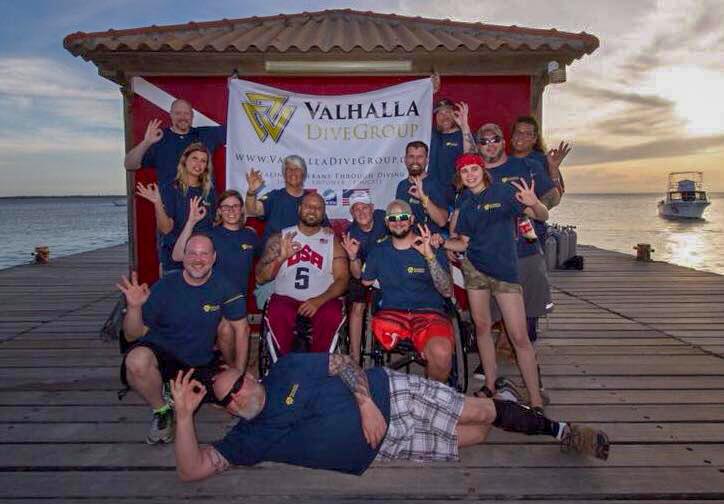 Bonaire 2018 Valhalla Dive Group