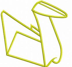 origami5x7