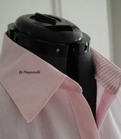 chemise mam 2 detail col