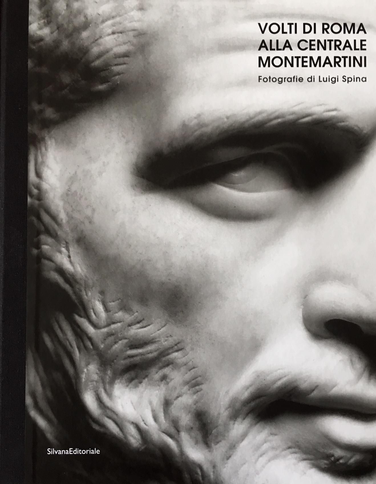 Volti di Roma Centrale Montemartini