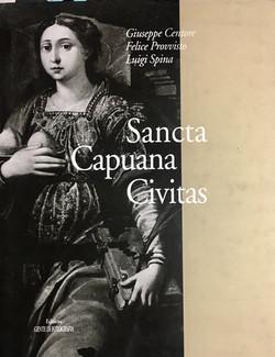 Sancta Capua Civitas