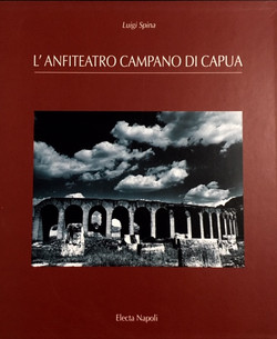 Anfiteatro Campano di Capua