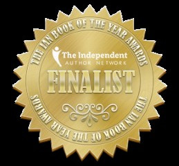 "Finalist: IAN ""Book of the Year"" awards"
