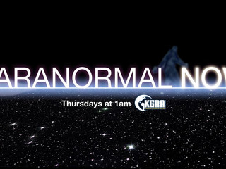 Paranormal Now interview--deep questions about animal communication
