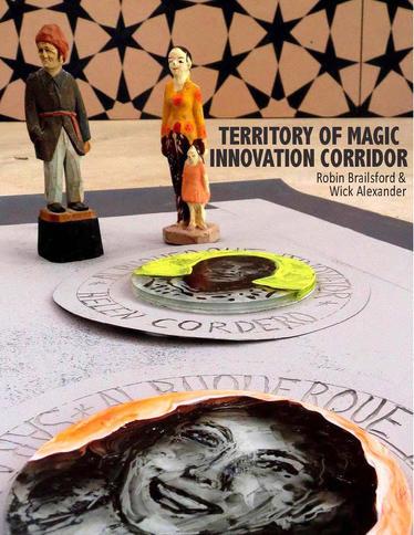 Territory of Magic-Innovation Corridor
