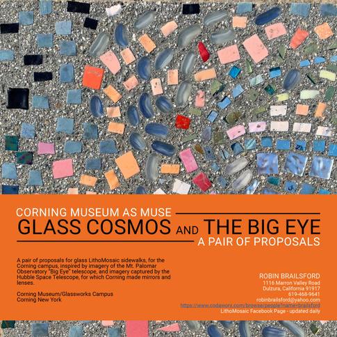 Glass Cosmos