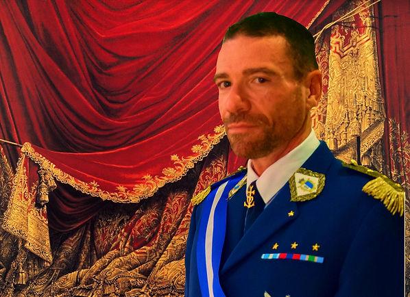 Prince Jean-Pierre IV d'Aigues-Mortes