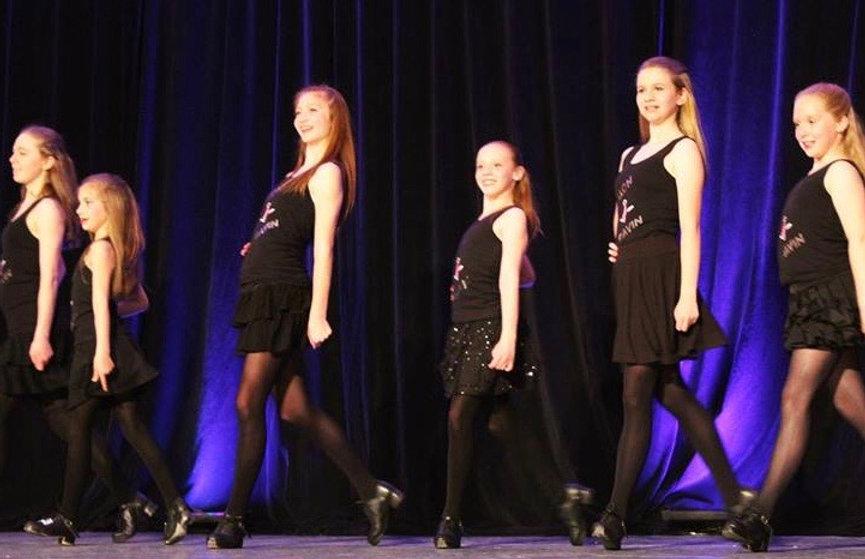 Irish Dance Chicago book a show