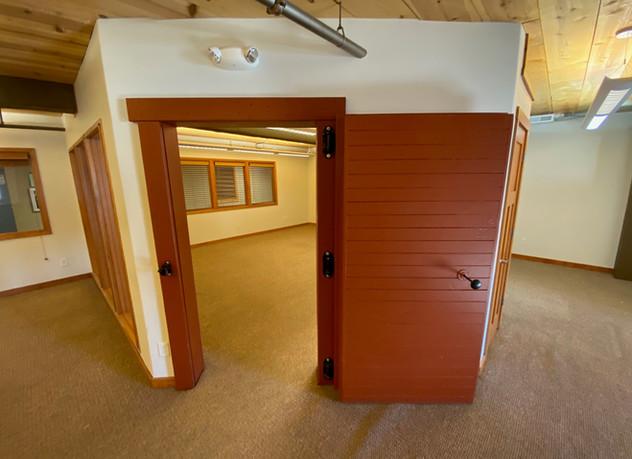 Conference Red Door