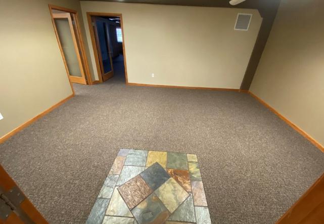 302 Interior Entrance