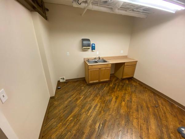 Breakroom / Kitchen