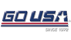 GO USA Logo