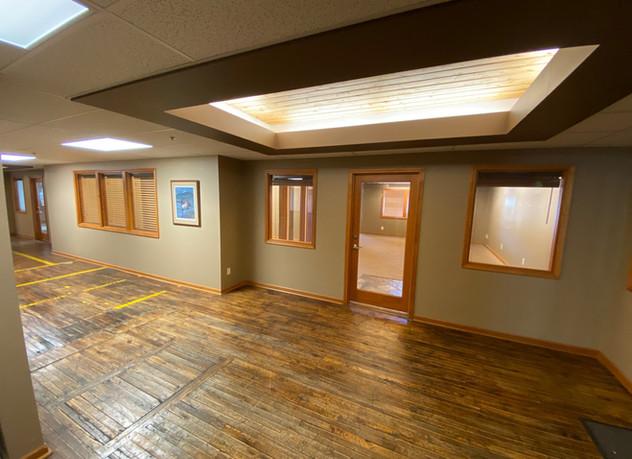 301 Hall Entrance