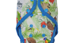 Seedling Baby One Size Pocket Nappy