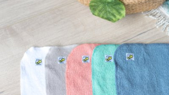 Organic Cotton Cloth Wipes - Baby Beehinds