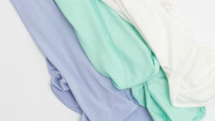 Swaddle Wrap - Organic Jersey Cotton