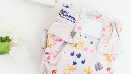 Baby Beehinds Magicall All-In-One