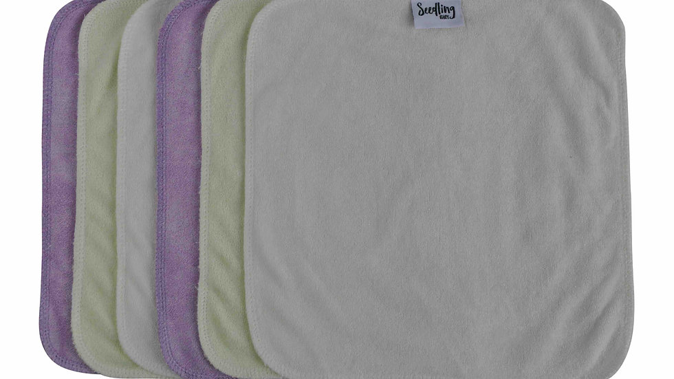 Seedling Baby Cloth Wipes
