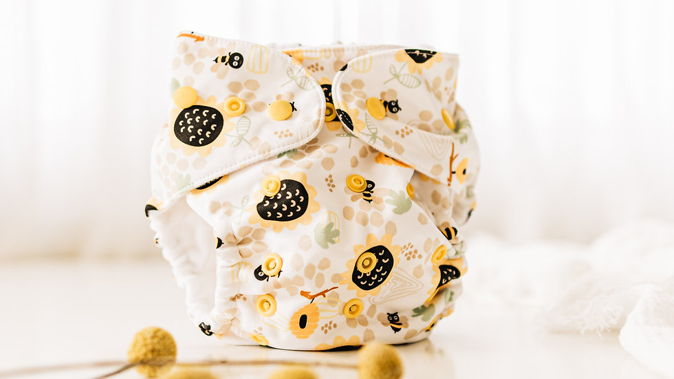 Baby Beehinds Magicall Multi-fit