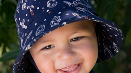 Boys Baby Bucket Hats