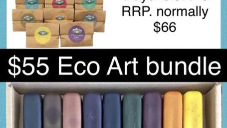 Eco Art Bundle
