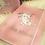 Thumbnail: Mutter-Kind-Pass Hülle und Körbchen