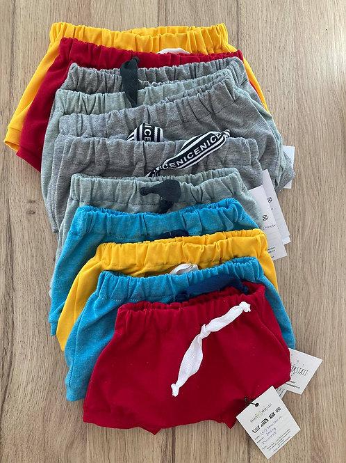 kurze Shorts ab EUR 15,00