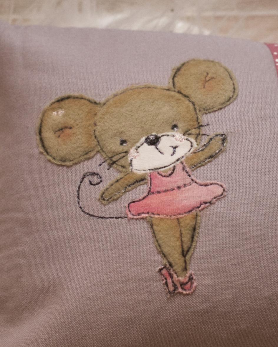 Maus Ballerina - Lakiiki