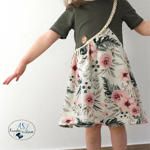 Sommerkleid Größe 104