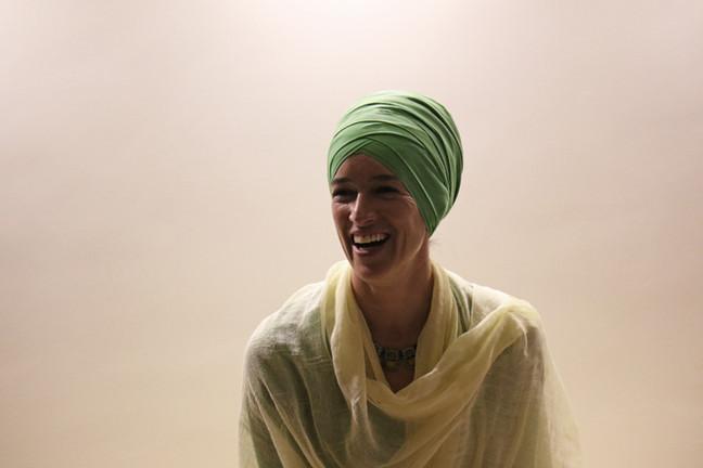 Katrina Satpreet  I  Inspirational Teacher