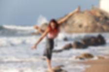 Claire Lalande Miramar Yoga