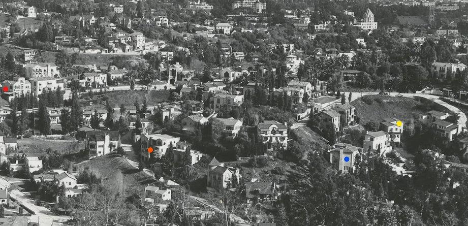 East at Whitley Terrace - mediun - 4 hom