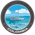 logo biodiversity conservation colombia shark sharks malpelo save the ocean