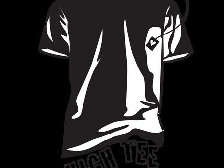 High Tee Victoria Artwear