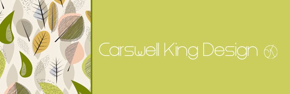 Carswell King banner image