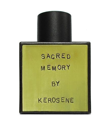 Sacred Memory