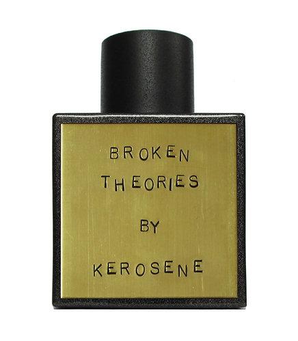 Broken Theories