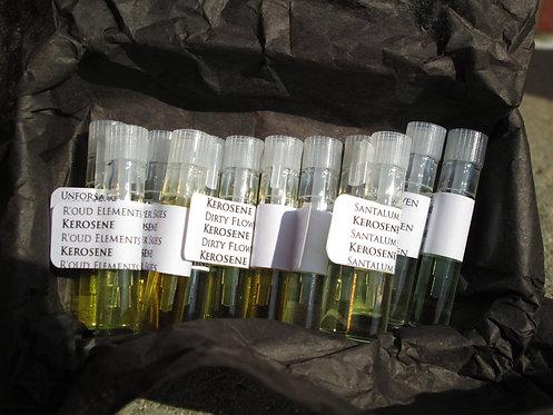 Kerosene Sample Pack