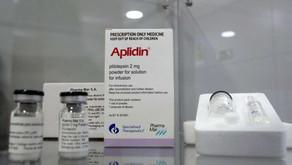 Pharma Mar extiende las pruebas con su Aplidin a casi una veintena de hospitales españoles