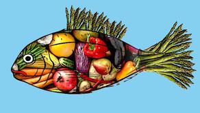 ¿Cuándo comeremos pescado artificial?