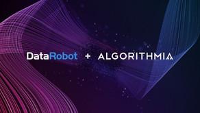 Inteligencia artificial uruguaya se vende en EE.UU. (Algorithmia fue adquirida por DataRobot)