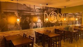 ¡Sale con fritas! (Rodelu comenzó su expansión y abrió local en Pocitos)