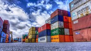 Agosto significó un alza de 40% en las exportaciones
