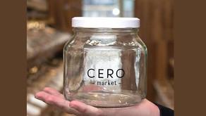 Cero Market cruza el charco (llega a Uruguay una opción de retail sustentable)