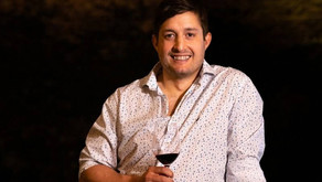 Santiago Deicas, entre los mejores winemakers del mundo del vino.