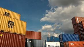 Exportaciones acariciaron un 60% de alza (julio sumó US$ 1.068 millones en ventas)