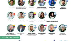 Uruguay en la 1° edición de Movilidad Latam 2030, ¿ya te sumaste?