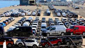 La gran clase media gallega renuncia a cambiar de coche y hunde las ventas